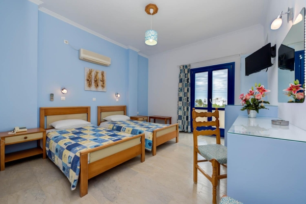 Double room - Accommodation
