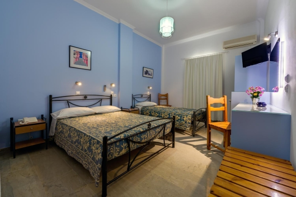 Triple room - Accommodation